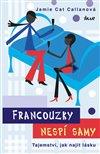 Obálka knihy Francouzky nespí samy