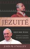 Jezuité (Historie řádu: Ignác z Loyoly do současnosti) - obálka