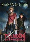 Obálka knihy Půlnoční výprodej