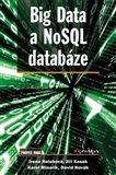 Big Data a NoSQL databáze - obálka