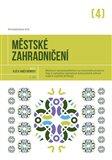 Městské zahradničení (Balkony, terasy, komunitní zahrady, samozásobitelství) - obálka