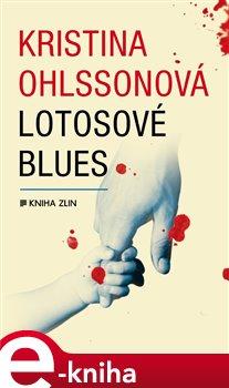 Obálka titulu Lotosové blues