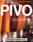 Pivo (Kniha, brožovaná) - obálka
