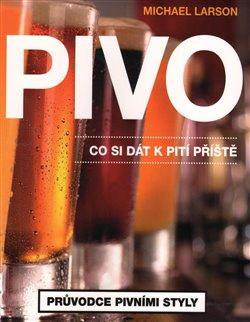 Obálka titulu Pivo