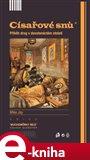 Císařové snů (Příběh drog v devatenáctém století) - obálka