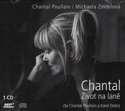 Chantal Život na laně, CD - Chantal Poullain
