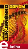 Genom - obálka
