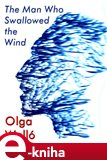 The Man Who Swallowed the Wind - obálka
