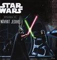 Star Wars: Návrat Jediho - obálka