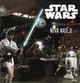 Star Wars: Nová naděje - obálka