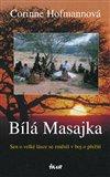 Bílá Masajka - obálka
