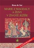 Marie z Magdaly a ženy v životě Ježíše - obálka
