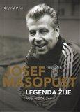 Josef Masopust (Legenda žije) - obálka