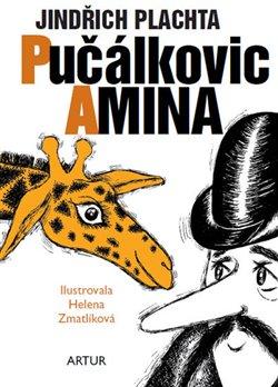 Obálka titulu Pučálkovic Amina