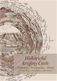 Historické krajiny Čech - obálka