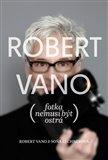 Robert Vano - obálka