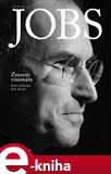 Steve Jobs: Zrození vizionáře (Elektronická kniha) - obálka