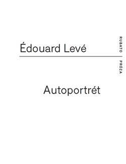 Autoportrét - Édouard Levé