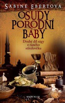 Obálka titulu Osudy porodní báby 2