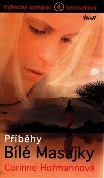 Obálka titulu Příběhy bílé Masajky