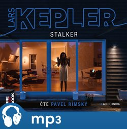 Kepler Lars: Stalker mp3