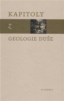 Obálka titulu Kapitoly z geologie duše