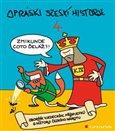 Opráski sčeskí historje 4 (sborňík vjedeckíhc příspjefkú k historji českího nárotu) - obálka