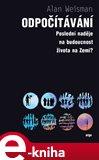 Odpočítávání (Elektronická kniha) - obálka