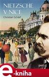 Nietzsche v Nice - obálka
