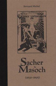 Obálka titulu Sacher-Masoch