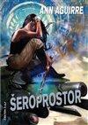 Obálka knihy Šeroprostor - Siranta Jax 1