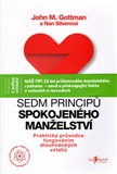 Sedm principů spokojeného manželství (Praktický průvodce fungováním dlouhodobých vztahů) - obálka