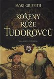 Kořeny růže Tudorovců - obálka
