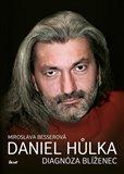 Daniel Hůlka: Diagnóza Blíženec - obálka