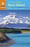 Nový Zéland (Rough guides) - obálka