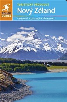 Obálka titulu Nový Zéland