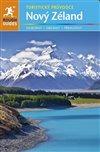Obálka knihy Nový Zéland