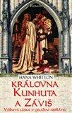 Královna Kunhuta a Záviš - obálka