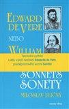 Sonnets / Sonety - obálka