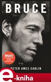 Bruce (Život Bruce Springsteena) - obálka