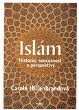 Islám (Historie, současnost a perspektivy) - obálka