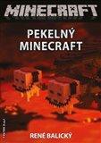Pekelný Minecraft (Minecraft 3) - obálka
