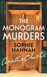 The Monogram Murders - obálka