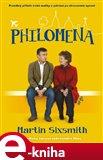 Philomena (Elektronická kniha) - obálka