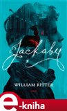 Jackaby (Elektronická kniha) - obálka