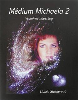 Obálka titulu Médium Michaela 2