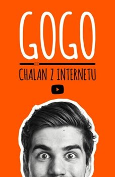 Obálka titulu Gogo Chalan z internetu