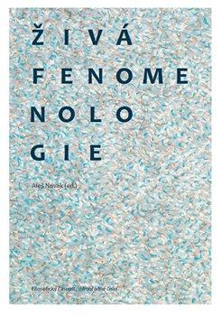 Obálka titulu Živá fenomenologie