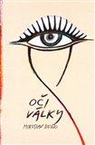 Oči války - obálka