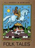 Folk Tales - obálka